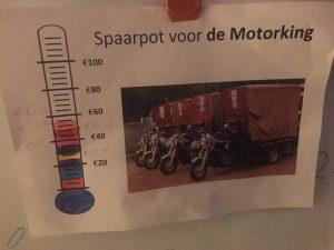 sparen motoking